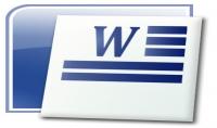 الكتابة و التنسيق على برنامج word ال 10 صفحات ب 10 $ باللغة العربية