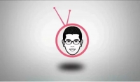 تصميم مقدمة فيديو intro يمكنك أن تضعها في مقدمة فيديهاتك عل يوتوب أو فيسبوك المقدمة تشبه مقدمة قناة المحترف