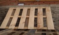 تصنيع بالتات خشب