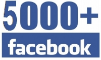 اضافة 5000 لايك حقيقي لاي صورة علي فيسبوك