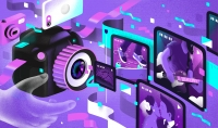 عمل مونتاج للفيديو الخاص بك بواسطة البرنامج الإحترافي Adobe Premiere pro CC