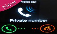 برنامج الاتصال برقم غير معروف