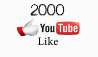 زيادة عدد لايكات فيديو اليوتيوب إلي 2000 لايك في 5 أيام فقط