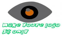 تصميم شعار احترافي لك