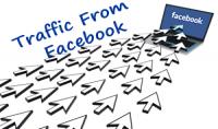 نشر 10 مواضيع لموقعك في مجموعة على الفايس بوك خاصة بالربح من الانترنت