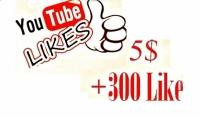 300 مشترك عربي خليجي في قناتك على اليوتيوب