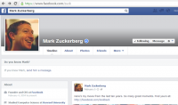 ارسل لك 1000 لايك لصفحتك علي الفيس بوك