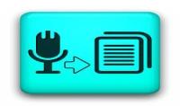 تفريغ ملفات صوتية باللغة العربية مدتها ساعة إلى ملفات Word