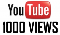 جرب ولن تندم 1000 مشاهد يوتيوب وأكثر وامن جدا على أدسنس