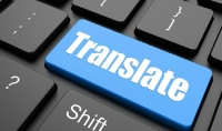 ترجمة أي نص من اللغة العربية إلى النكليزية وبالعكس بطريقة احترافية