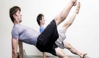 تدريب رياضي عن بعد عبر الكام مباشرة