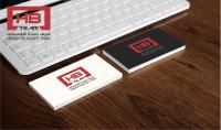 تصميم كروت الاعمال Business Cards