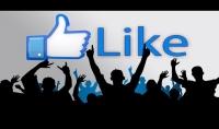زيادة الايكات على صفحات الفيس بوك