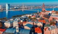 كل ما تريد معرفته عن دولة لاتفيا