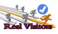 جلب زيارات لموقعك او المدونة بعدد 12000 زياره حقيقيه