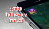 5000 لايك عربي خليجي للصورك علي الانستجرام