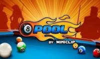 تحويل الكوينز من حساب لأخر في اللعبة الشهيرة ميني كليب  8ball pool
