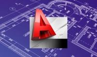 تصاميم هندسية ومعمارية باستخدام AutoCAD
