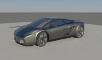 تصميمات 3D علي برنامج maya