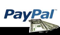 سأنشئ لك حساب بايبال امريكى مفعل جاهز للتعامل فقط ب5دولار
