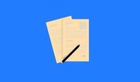 كتابة السيرة الذاتية بالانجليزية والعربية
