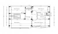 عمل تصميم معماري لبيتك