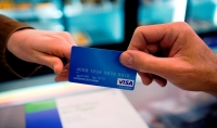 بطاقة فيزا كارد إفتراضية عالمية لتفعيل باي بال والعديد من المميزات