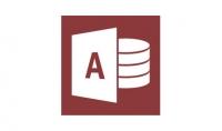 تصميم برنامج Microsoft Access
