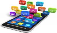 سوف انشاء لك تطبيق خاص بك بلوحة تحكم و تقدر تحوله الى متجر الاكتروني