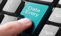 ادخال وكتابة البيانات على ملف Excel  Word بسرعة الأداء وبالدقة المطلوبة