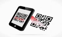 تصميم QR code لموقعك او مدونتك اوحتي منتجك الخاص او صفحات التواصل الاجتماعي يوجد نماذج والوان مختلفة