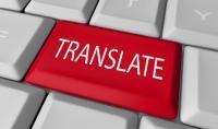 ترجمة مواقع من الانجليزية إلى العربية