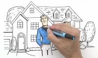 سأصمم لك فيديو لتسويق منتجاتك  بصيغة وايت بورد انيميشن  ...