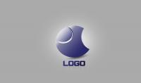 تصميم شعار ثلاثي الابعاد LOGO 3D