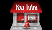 لايكات متابعون مشاهده تعليقات حقيقيه لليوتيوب عن طريق برنامج مدعم من اليوتيوب