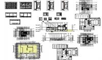 تصميم مشاريع ورسمها علي برامج الauto desk و عمل 3D للمشاريع