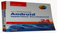 احصل على كتاب الكتروني لتعلم برمجة تطبيقات الاندرويد بنفسك وخلال 24 ساعة
