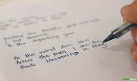 كتابة مقالات وقصص قصيرة