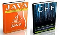 حل مسائل وكتابة برامج بلغتى c   and java