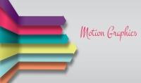 تصميم الموشن جرافيك  اعلانات فيديو
