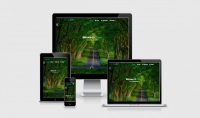 عمل موقع ريسبونسف متجاوب مع كل الأجهزة