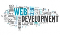تطوير موقع ويب باستخدام الوورد بريس