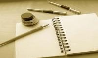 كتابة المقالات وتحرير النصوص وإعادة الصياغة