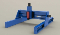 اصنع بنفسك ماكينة CNC راوتر قوية وعالية الدقة بأقل التكاليف