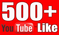 500 لايك على اي فيديو في اليوتيوب ب$5 فقط