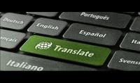 ترجمة احترافية للنصوص والمقالات : عربية   فرنسية   إنجليزية