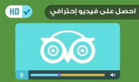 مونتاج أو دمج أو تقطيع و اضافة التأثيرات على فيديوهاتكم .