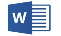 كتابة نقل أو تنسيق معطيات على برنامج Microsoft word بشكل حرفي و مميز