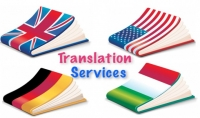 ترجمة30صفحه بثلاث للغات من عربي الي انجليزي فرنساوي والماني والعكس