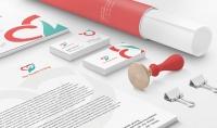 تصميم هوية كاملة للمؤسسات والشركات